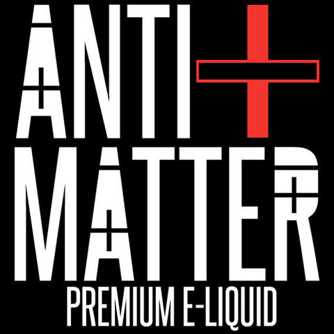 AntiMatter Premium E-Liquid