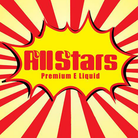 All Stars Eliquid