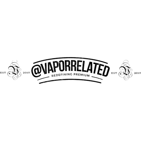 @VaporRelated eJuice
