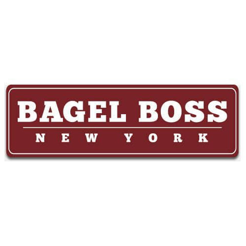 Bagel Boss eJuice