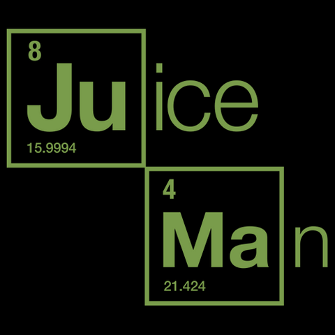 Juice Man USA E-Juice