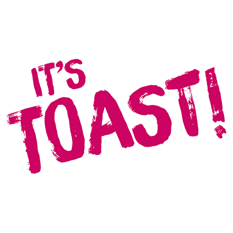 It's Toast! eJuice