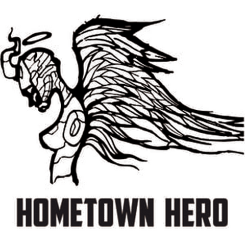 Hometown Hero Vapor
