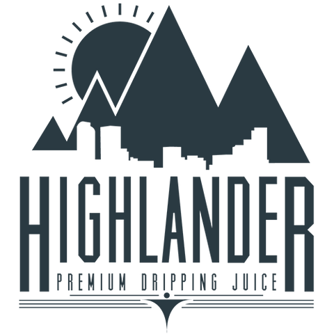 Highlander Premium Dripping Juice