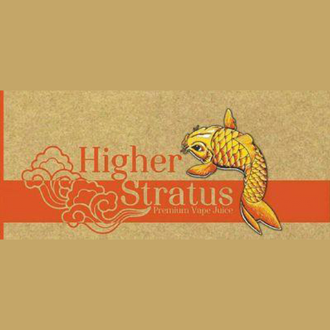 Higher Stratus E-Liquid