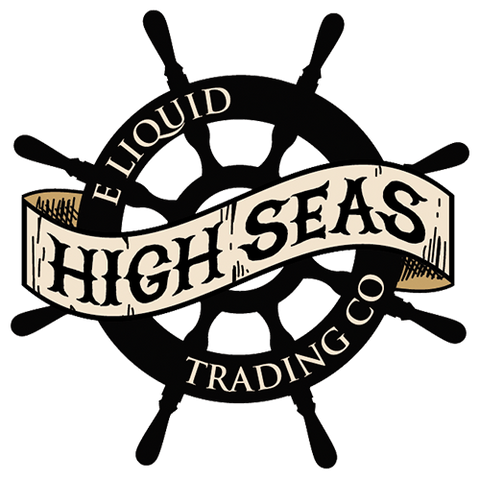 High Seas E-Liquid