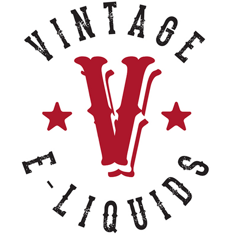 Heritage Series By Vintage E-Liquids