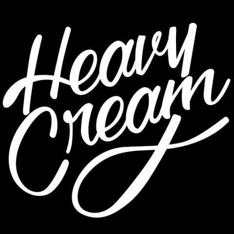 Heavy Cream eJuice