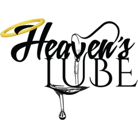 Heaven's Lube Premium E-Liquid