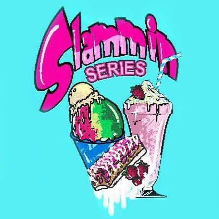 Hard Time eLiquid Slammin Series