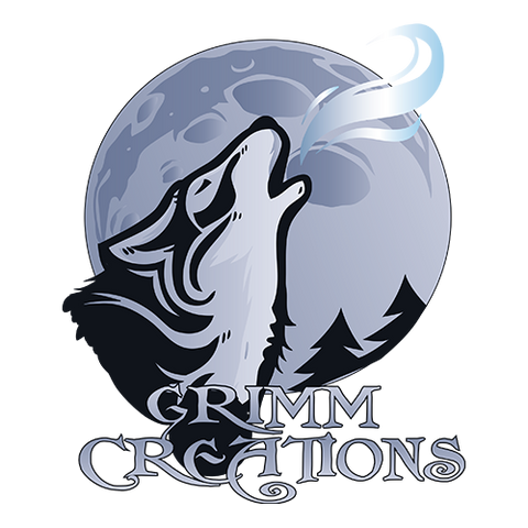 Grimm Creations E-Liquid