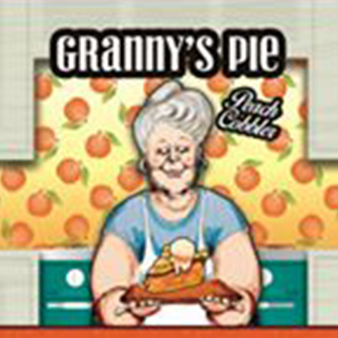 Granny's Pie eJuice