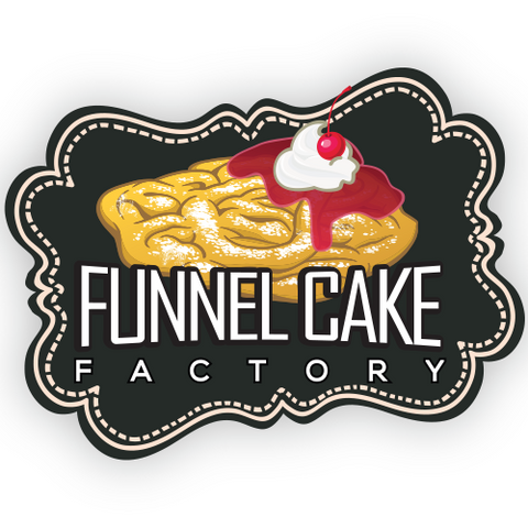 Funnel Cake Factory E-Liquid