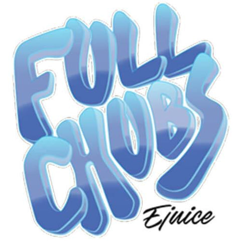 Full Chubs E-Juice