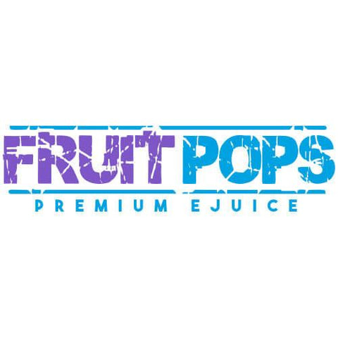 Fruit Pops Premium eJuice