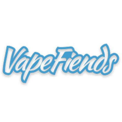 Fisherman's Wharf by Vape Fiends