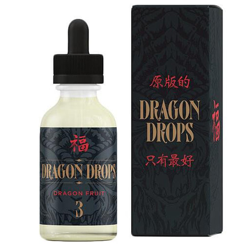Dragon Drops eJuice