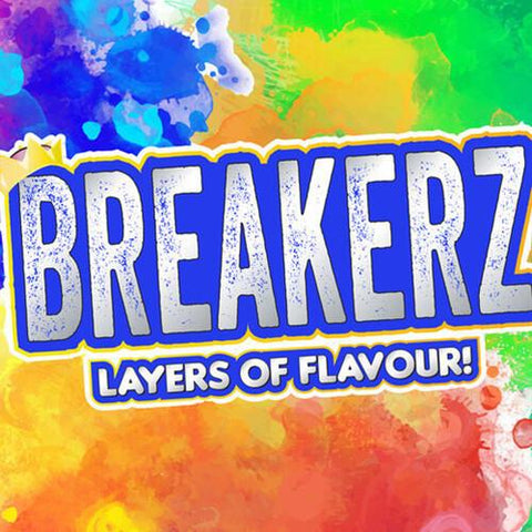 Breakerz eJuice