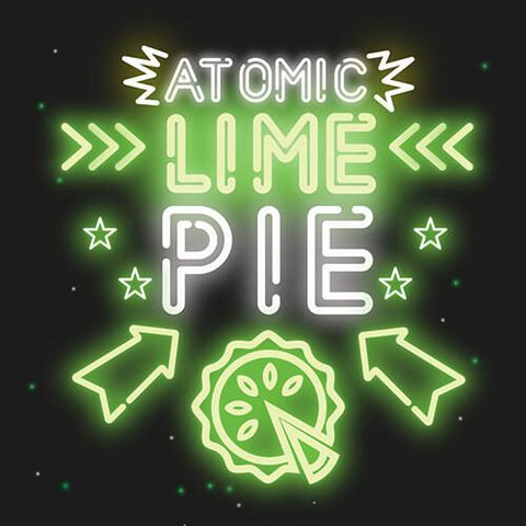 Atomic Lime Pie eJuice