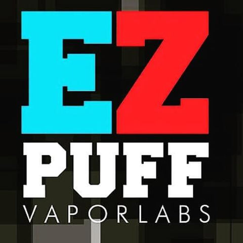EZ PUFF eJuice