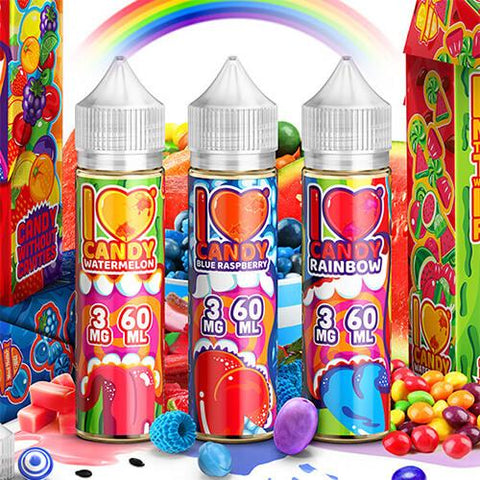 I Love Candy eJuice