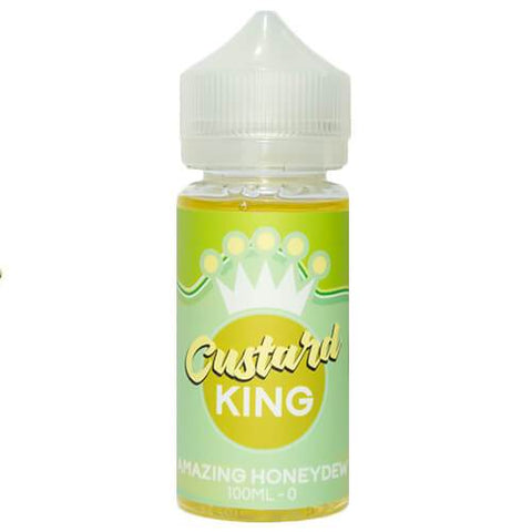 Custard King 100ml