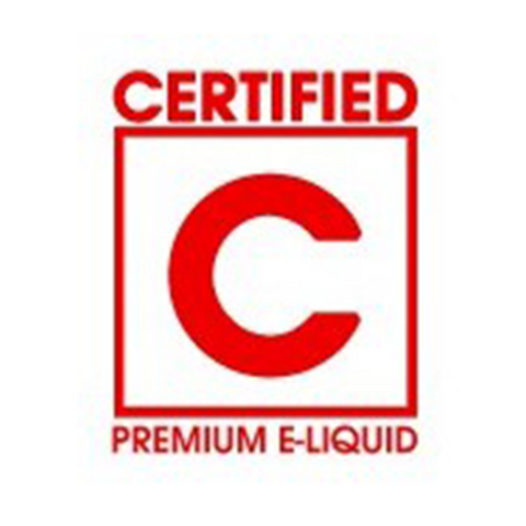 Certified Premium eLiquid