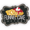 Funnel Cake Factory E-Liquid - Strawberry Whipped