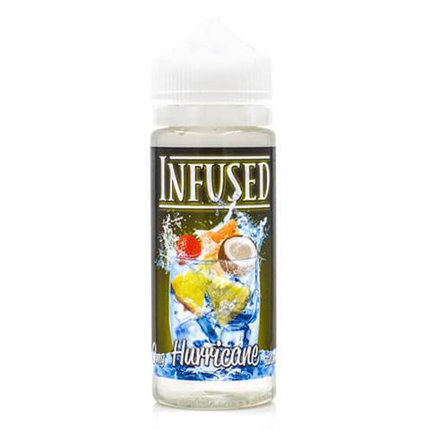 Infused eLiquid