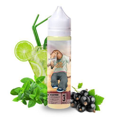 Fuug Life eJuice - Low Rider