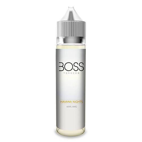Boss Tobacco