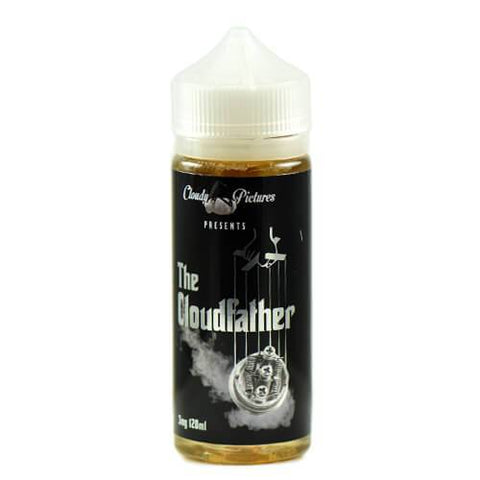 Cloudy Pictures E-Juice - The Cloudfather