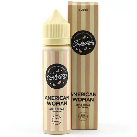Confection Vape - American Woman