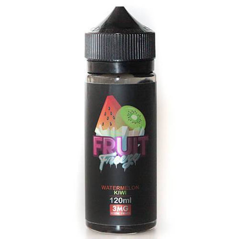 Fruit Freeze eLiquid - Kiwi Strawberry