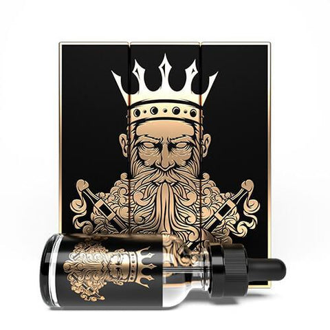 Cyrus Vapors: Original Collection - Gold