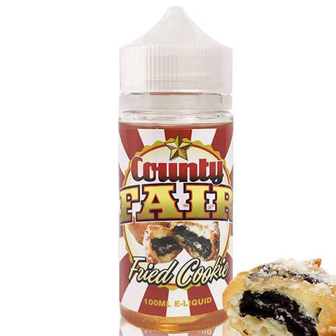 County Fair eJuice