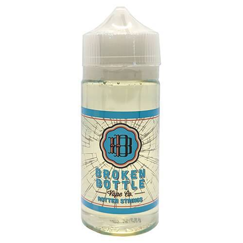 Broken Bottle Vape Co. - Rotten Strings