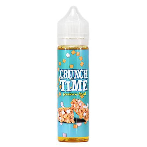 Crunch Time E-Juice