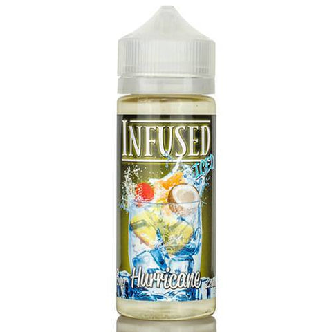 Infused Iced eLiquid