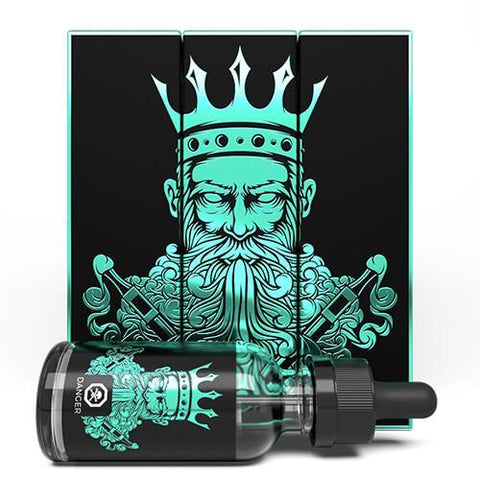 Cyrus Vapors: Diamond Collection