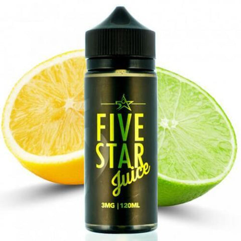 Five Star Juice - Miso Juicy