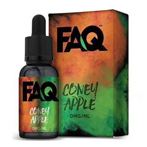 FAQ Vapes