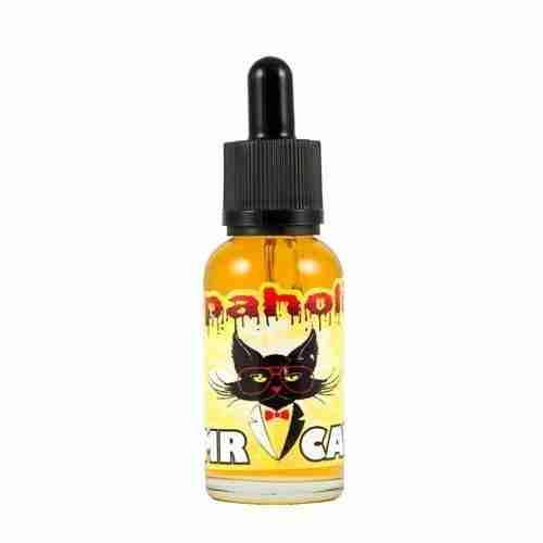 Dripaholics Select E-Liquid - Mr Cat
