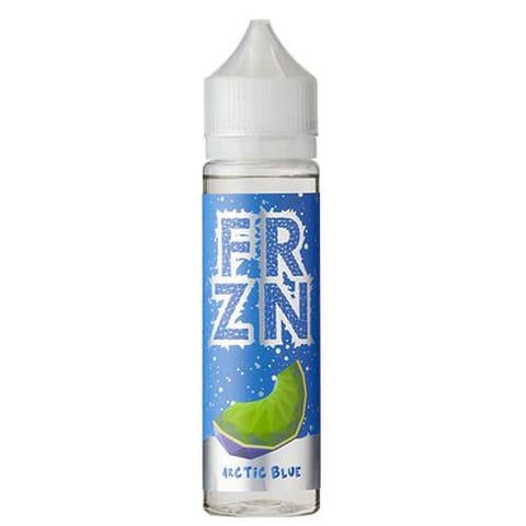 FRZN by Mighty Vapors - Arctic Blue