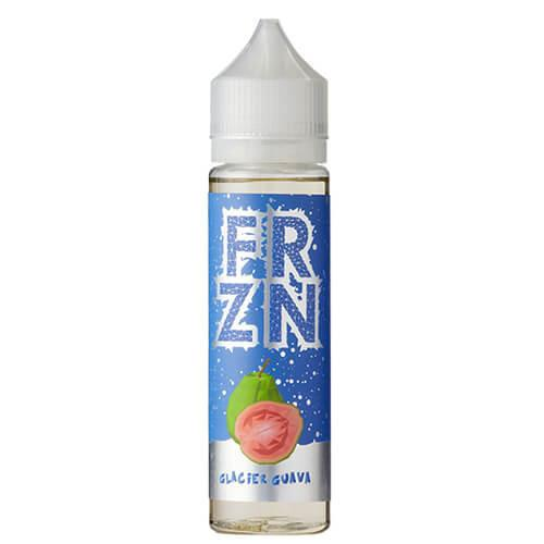FRZN by Mighty Vapors - Glacier Guava