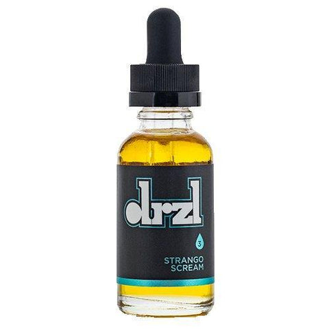Drzl Drpz eJuice - Strango Scream
