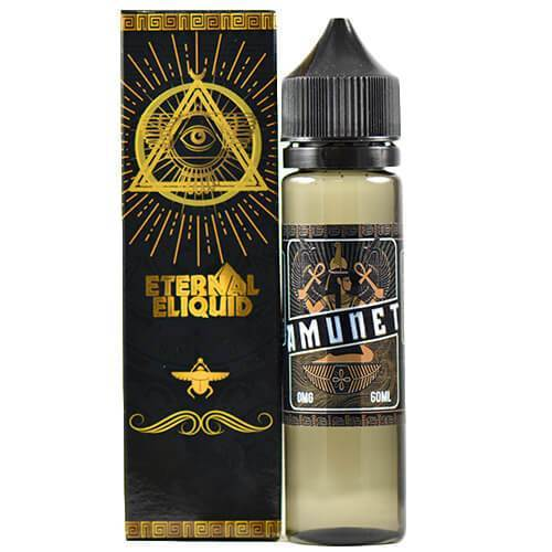 Eternal eLiquid - Amunet eJuice