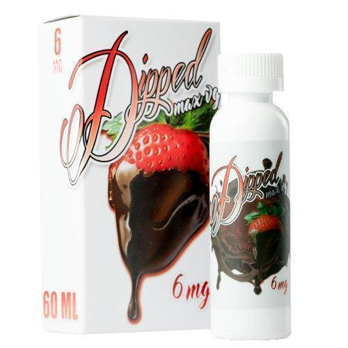 Dipped E-Juice - Strawberry