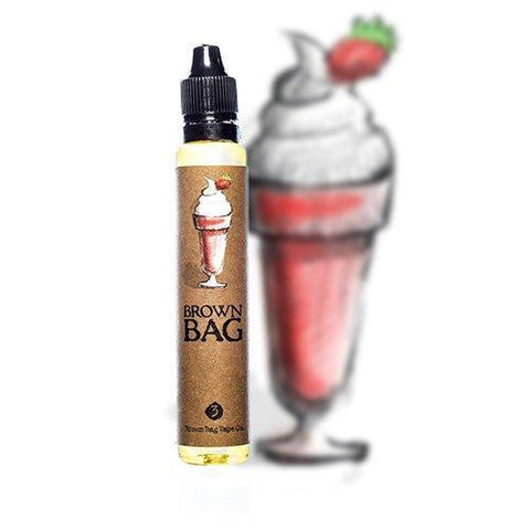 Brown Bag Vape Co. - Malt Shop