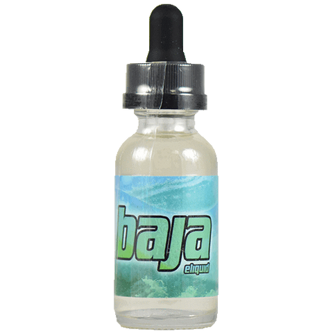 Baja eLiquid By Elix